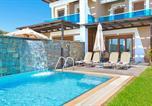 Location vacances Gennadi - Horizon Line Villas-3