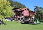 Location vacances Adelboden - Ferienwohnung mit atemberaubender Aussicht-1