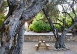 Location vacances Megalochori - Pyrgos Ralli Estate Apartments and Suites-4