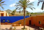 Hôtel Alméria - Hotel de Naturaleza Rodalquilar & Spa Cabo de Gata-1