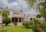 Location vacances Harare - The White House Lodge-1