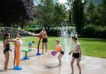 Camping avec Piscine couverte / chauffée Corcieux - Camping Le Giessen-1