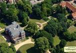 Hôtel Langwedel - Gästehaus Schlossgarten-3