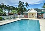 Location vacances Myrtle Beach - Myrtle Beach Condo w/ Porch on Golf Course!-3