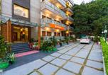 Hôtel Rishikesh - Zostel Rishikesh 2.0-3