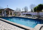 Location vacances Aldea Quintana - Chalet Cordoba-2