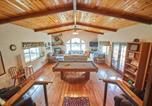 Location vacances Oakhurst - Cedar Meadow Escape-1