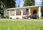 Camping  Acceptant les animaux Belgique - Camping Floreal Het Veen-2