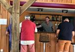 Camping avec Ambiance club Sainte-Nathalène - Camping Le Mondou-4