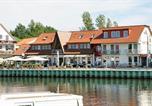 Hôtel Heringsdorf - Hotel zur Brücke-1