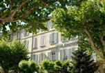 Hôtel Buis-les-Baronnies - Hôtel Colombet