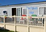 Location vacances Prestatyn - The Beach Hut, Lyons Robin Hood, Rhyl-4