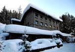 Hôtel 4 étoiles Sainte-Foy-Tarentaise - Chalet Eden-2