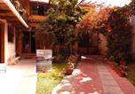 Hôtel San Cristóbal de Las Casas - Hotel Miramar-4