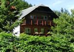 Location vacances Altenfeld - Luxurious Apartment in Heubach Germany in the Forest-2