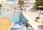 Location vacances Sant Antoni de Portmany - The Palm Star Ibiza-1