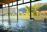 Hôtel Nikkō - Ooedo-Onsen Monogatari Hotel Kinugawa Gyoen-3