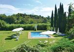 Location vacances Certaldo - Apartment Gambassi Terme 95 with Outdoor Swimmingpool-1