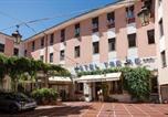 Hôtel Como - Hotel Tre Re-2