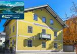 Location vacances Zell am See - Appartements Trinker-1