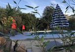 Camping avec Piscine Tomino - Camping Casa Di Luna-3