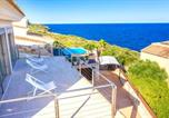 Location vacances Porto Cristo - Vistamar 1-with sea view,pool,jacuzzi.-1