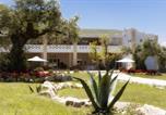 Location vacances Altamura - La Camera Ducale Relais & Spa-2