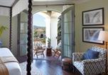 Hôtel Santa Barbara - Kimpton Canary Hotel-3