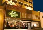 Hôtel Salta - Casa Real Hotel-4