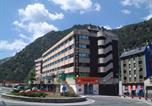 Hôtel Andorre - Hotel Sant Eloi-1
