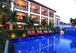 Villages vacances ช้างคลาน - Viangluang Resort-2