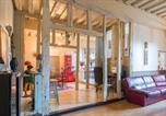 Location vacances  Yonne - Le logis de Lancelot Elegant home City Center-4