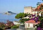 Location vacances Pozzuoli - Residence Miramare Pozzuoli - Ika01100b-Sya-1