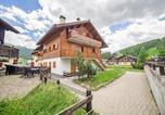 Location vacances Zernez - Leveron Apartments-2