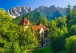 Location vacances San Candido - Innichen - Valcastello Dolomites Chalet & Polo Club-1