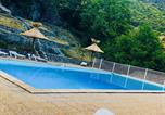 Camping avec WIFI Thueyts - Camping La Drobie-2