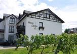 Hôtel Morbach - Haus Reitz-1