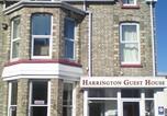 Location vacances Newquay - Harrington Guest House-3