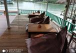 Location vacances Ko Chang - Bangbao Paradise Home stay-3