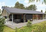 Location vacances Jægerspris - Three-Bedroom Holiday home in Rørvig 1-1