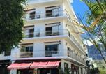 Hôtel Santa Cruz De La Palma - Hotel Edén-1