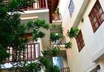 Hôtel Beruwala - Marina Bentota-4