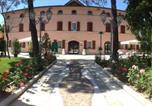 Hôtel Province de Ravenne - Hotel Ville Panazza