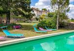 Location vacances Saint-Romain - Le Clos Dans Les Vignes-1