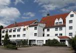 Hôtel Herbrechtingen - Lobinger Hotel Weisses Ross-3