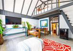 Location vacances  Bahamas - 2b Cottage at Saunders Beach-1