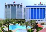 Location vacances Manama - The Diplomat Radisson Blu Residence-1