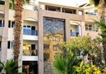 Hôtel Marmaris - Two Seas Hotel-1