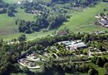 Camping avec Piscine couverte / chauffée Salignac-Eyvigues - Camping Les Terrasses Du Perigord-2