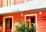 Hôtel Montecatini-Terme - Hotel Holiday-2